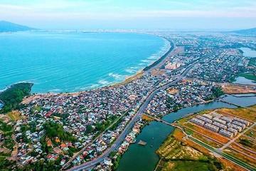 Đà Nẵng dẫn đầu về thu hút FDI ở khu vực miền Trung - Tây Nguyên