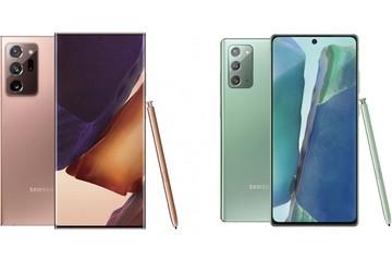 Galaxy Note20 Ultra có gì khác Note20