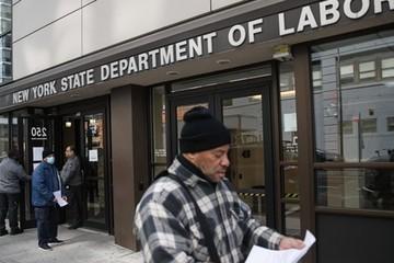 Khủng hoảng việc làm tại Mỹ có thể còn tồi tệ hơn
