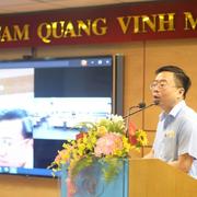 CEO Vinatex: Đơn hàng khẩu trang đảo chiều, số lượng không nhiều và giá giảm