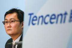 Cổ phiếu Tencent, nhân dân tệ lao dốc sau lệnh cấm của Trump