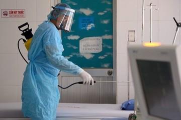 Ngày 7/8: Thêm 37 ca nhiễm Covid-19, 3 bệnh nhân xuất viện