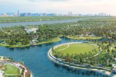 Vinhomes đủ điều kiện bán 474 căn thấp tầng dự án Vinhomes Grand Park quận 9