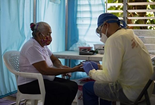 Hơn 19,5 triệu người nhiễm nCoV toàn cầu