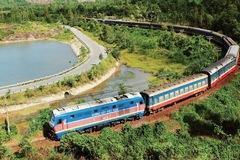 Ngành đường sắt lỗ 725 tỷ đồng trong 7 tháng vì dịch Covid-19