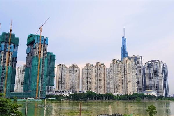 BĐS tuần qua: Rộ chỉ báo về thị trường mùa dịch, 'siêu' dự án của Vingroup dự kiến khởi công trong tháng 9