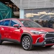 Toyota Việt Nam: 'Không chủ trương ép khách mua phụ kiện'