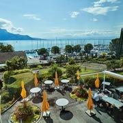 Khách sạn Thụy Sĩ khốn đốn trong đại dịch