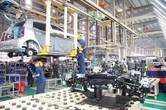 Việt Nam sẽ có 2.000 doanh nghiệp công nghiệp hỗ trợ đảm bảo cung ứng cho 'đại bàng FDI'