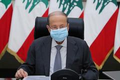 Lebanon từ chối điều tra quốc tế vụ nổ Beirut