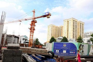 Quỹ đất dành xây nhà ở xã hội 'biến mất'