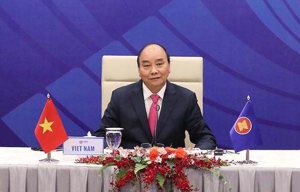 Thủ tướng: 'Việt Nam góp phần quan trọng vào sự lớn mạnh của ASEAN'