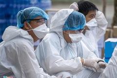 Ngày 8/9: Thêm 26 người nhiễm Covid-19, Việt Nam vượt mốc 800 ca