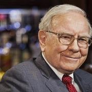 Warren Buffett chi hơn 5 tỷ USD mua lại cổ phiếu Berkshire