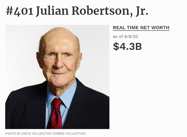 [Quy tắc đầu tư vàng] 2 bài học để tránh xa thất bại của tỷ phú đầu tư từng biến 8 triệu thành 26 tỷ USD - Ảnh 1.