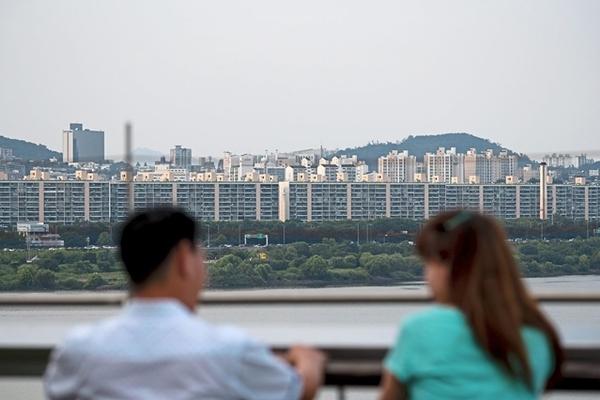 Giấc mộng mua nhà thủ đô của tầng lớp trung lưu Hàn Quốc