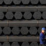 Lại lo thừa cung thép vì Trung Quốc tăng sản lượng kỷ lục
