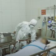 Bệnh nhân Covid-19 thứ 11 tử vong
