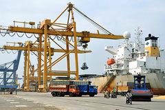 Doanh nghiệp hàng hải xin tăng giá