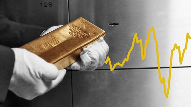 New York Times: Bọ vàng tái xuất - Ảnh 2.