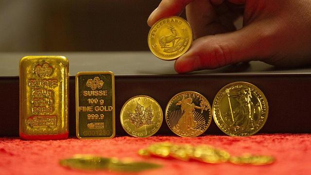New York Times: 'Bọ vàng' tái xuất