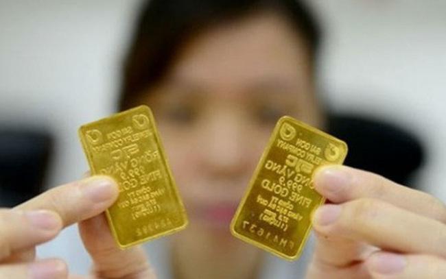 NHNN nói gì trước nhận định giá vàng sẽ lên đến 85 triệu/lượng?