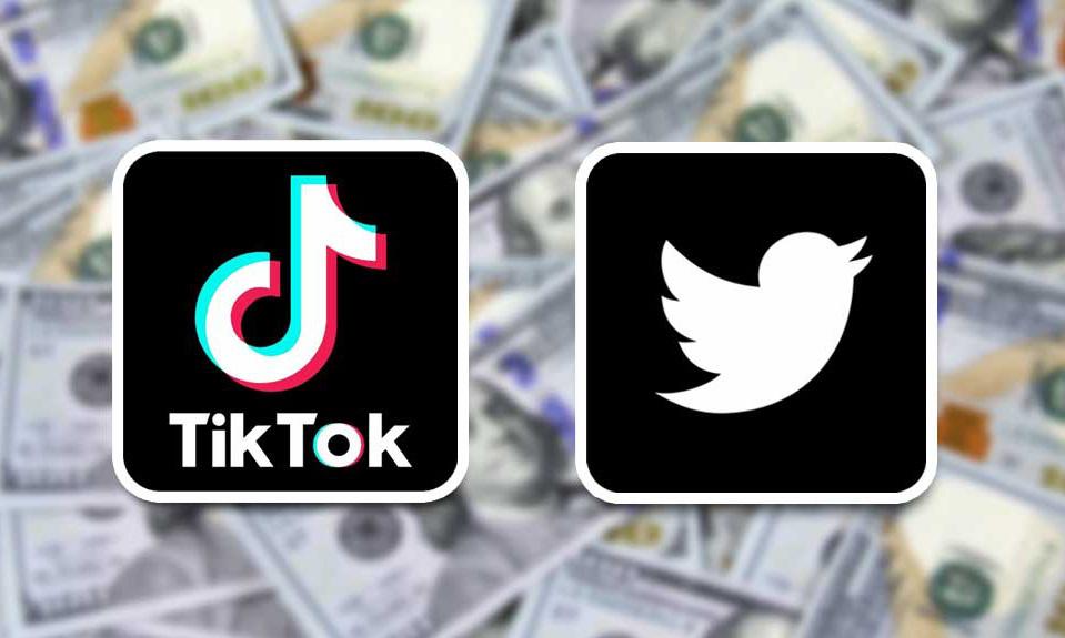 Twitter cũng đang thương thảo với TikTok