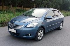Toyota triệu hồi hơn 2.700 xe Vios và Corolla tại Việt Nam