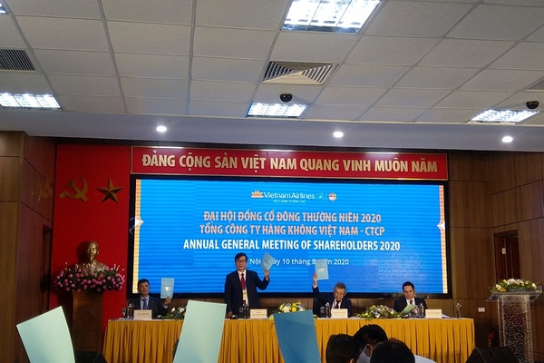 Chủ tịch Vietnam Airlines: Trình phương án cuối cùng vay 4.000 tỷ và tăng vốn 8.000 tỷ đồng
