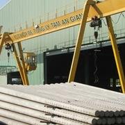 Bê tông ly tâm An Giang chia cổ đợt cuối 2019 tỷ lệ 30% bằng tiền