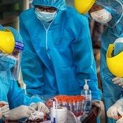 Ngày 10/8: Thêm 6 ca nhiễm Covid-19, 4 bệnh nhân xuất viện