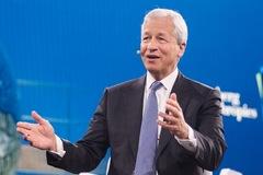 Thói quen buổi sáng của CEO ngân hàng lớn nhất nước Mỹ: Dậy từ 5h và đọc 'vô số thứ'