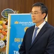 Tân Chủ tịch Vietnam Airlines: Vui 1 nhưng lo lắng thì 20, 30