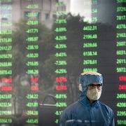 Chứng khoán châu Á thận trọng theo dõi căng thẳng Mỹ - Trung