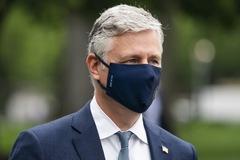 Mỹ tố tin tặc Trung Quốc can thiệp bầu cử tổng thống