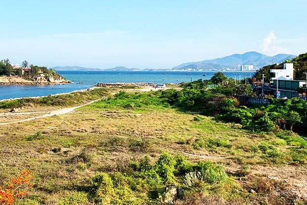 Sẽ cưỡng chế thu hồi dự án Nha Trang Sao nếu chủ đầu tư không hợp tác