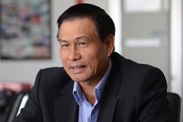 Ông Nguyễn Bá Dương chỉ mua hơn 55% lượng cổ phiếu Coteccons đăng ký
