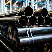 Sản lượng ống thép Hòa Phát giảm gần 3% trong 7 tháng