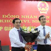 Thái Bình có tân Chủ tịch Hội đồng nhân dân