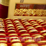 Giới phân tích: Giá vàng có thể chạm 4.000 USD/ounce trong ba năm tới