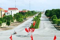 Bắc Ninh duyệt đồ án quy hoạch phân khu KCN quy mô hơn 260 ha