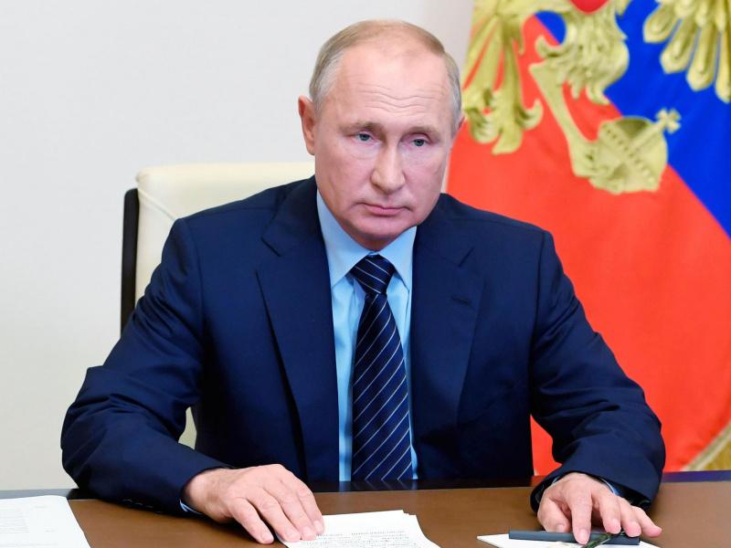 Putin: Nga đã phát triển vắc xin Covid-19 'đầu tiên' trên thế giới