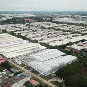 Xu hướng đầu tư khu dân cư cùng khu công nghiệp