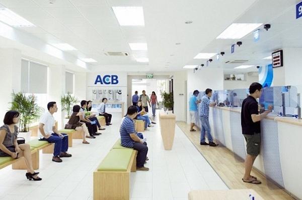 ACB triển khai chuyển sàn, chốt quyền nhận cổ tức 2019