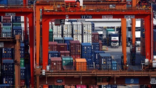 Mỹ buộc dán nhãn hàng Hong Kong xuất khẩu là 'Made in China'