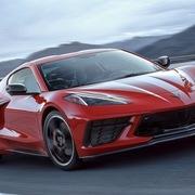 Siêu xe Chevrolet Corvette bị triệu hồi vì lỗi nhốt người trong cốp