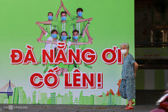 Đà Nẵng tiếp tục cách ly toàn xã hội từ 0h ngày 12/8