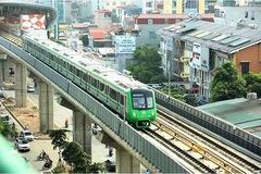Khó khăn bủa vây dự án metro tại TP HCM