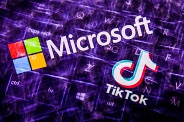 Thế khó của Microsoft trong thương vụ mua lại TikTok