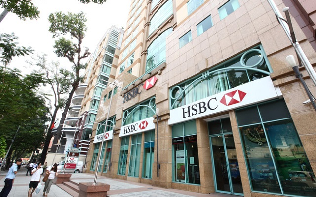 HSBC là ngân hàng nước ngoài đầu tiên phát hành trái phiếu tại Việt Nam.